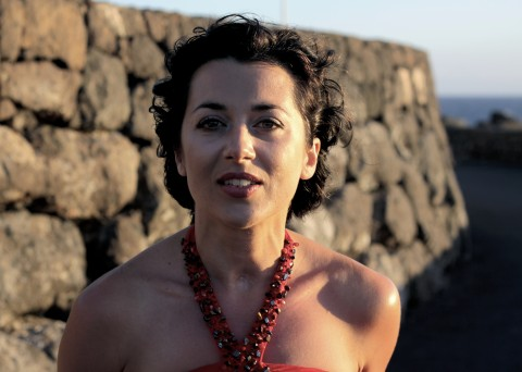 Gina Damalfi