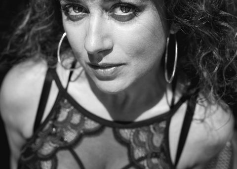 Gina Amalfi : Marta Kondraciuk